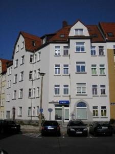 Baumerstr. 3 in Erfurt