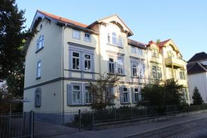 Dalbergsweg 22 in Erfurt