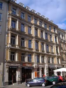Gottschedstr. 22, Leipzig